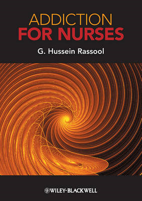 Addiction for Nurses (BOK)