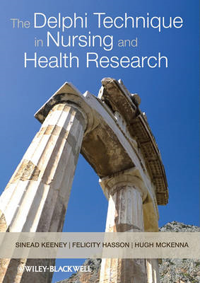 The Delphi Technique in Nursing and Health Research (BOK)