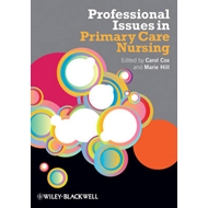 Professional Issues in Primary Care Nursing (BOK)