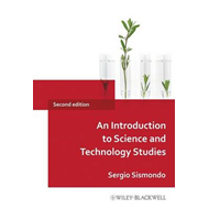 Introduction to Science and Technology Studies (BOK)
