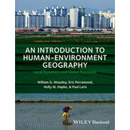 Introduction to Human-Environment Geography (BOK)