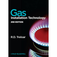 Gas Installation Technology (BOK)
