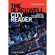 Blackwell City Reader (BOK)