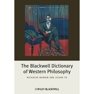 The Blackwell Dictionary of Western Philosophy (BOK)