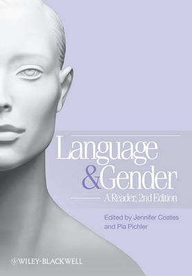 Language and Gender (BOK)