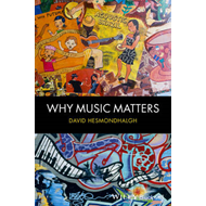Why Music Matters (BOK)