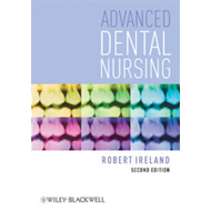 Advanced Dental Nursing (BOK)