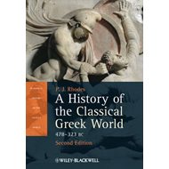 History of the Classical Greek World (BOK)