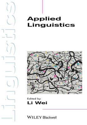 Applied Linguistics (BOK)