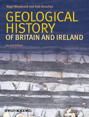 Geological History of the Britain and Ireland 2E (BOK)
