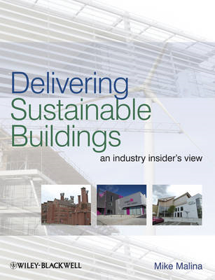 Delivering Sustainable Buildings (BOK)