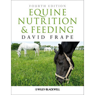 Equine Nutrition and Feeding (BOK)