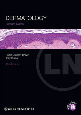 Lecture Notes: Dermatology (BOK)