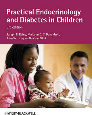 Practical Endocrinology and Diabetes in Children (BOK)
