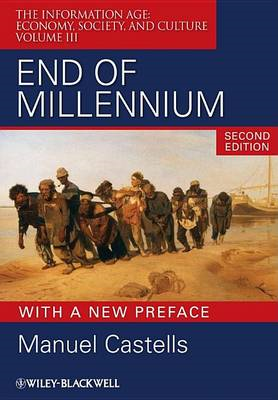 End of Millennium (BOK)