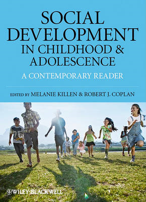 Social Development in Childhood and Adolescence (BOK)