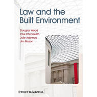 Law and the Built Environment (BOK)
