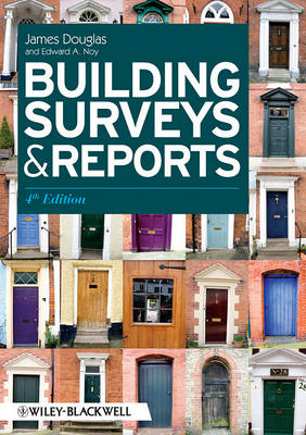 Building Surveys and Reports (BOK)