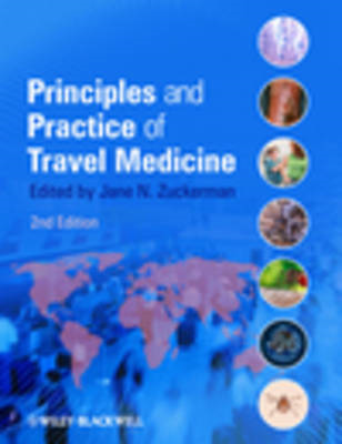 Principles and Practice of Travel Medicine (BOK)