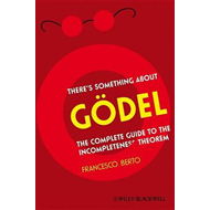 There's Something About Godel! (BOK)