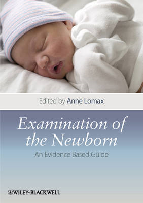 Examination of the Newborn (BOK)