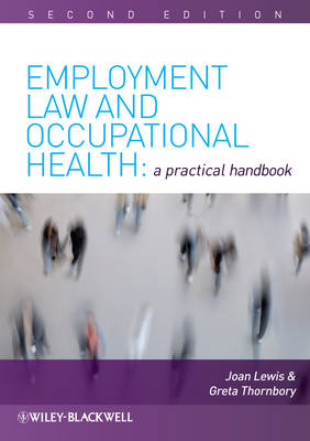 Employment Law and Occupational Health (BOK)