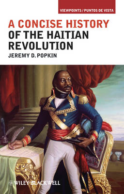 A Concise History of the Haitian Revolution (BOK)