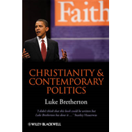 Christianity and Contemporary Politics (BOK)