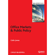 Office Markets and Public Policy (BOK)