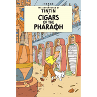 Cigars of the Pharaoh (BOK)