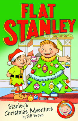 Stanley's Christmas Adventure (BOK)