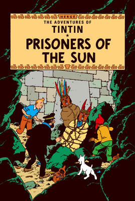 Prisoners of the Sun (BOK)