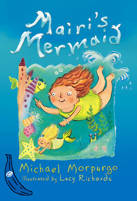 Mairi's Mermaid (BOK)