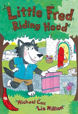 Little Fred Riding Hood
