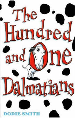Hundred and One Dalmatians (BOK)