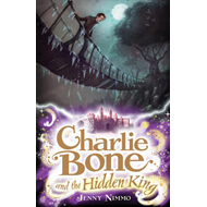 Charlie Bone and the Hidden King (BOK)