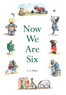 Now We are Six (BOK)
