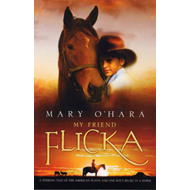 My Friend Flicka (BOK)