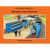 The Railway Series No. 41: Thomas and Victoria (BOK)