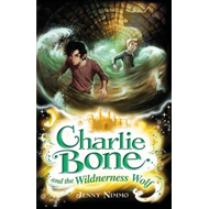 Charlie Bone and the Wilderness Wolf (BOK)