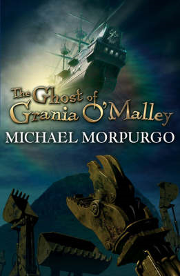 Ghost of Grania O'Malley (BOK)