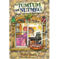 Tumtum and Nutmeg: The First Adventure (BOK)