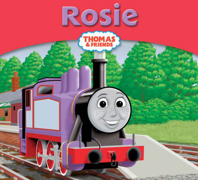 Thomas & Friends: Rosie (BOK)