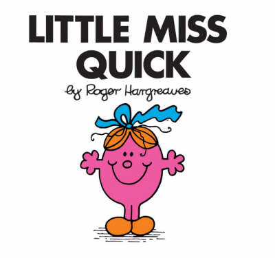 Little Miss Quick (BOK)