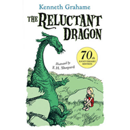 Reluctant Dragon (BOK)