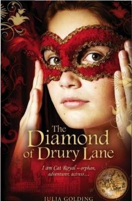 Diamond of Drury Lane (BOK)