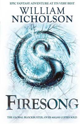 Wind on Fire Trilogy: Firesong (BOK)