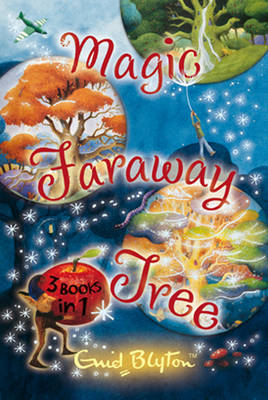 Magic Faraway Tree Collection: 3 Books in 1 (BOK)