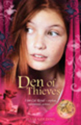 Den of Thieves (BOK)