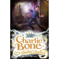 Charlie Bone and the Shadow of Badlock (BOK)